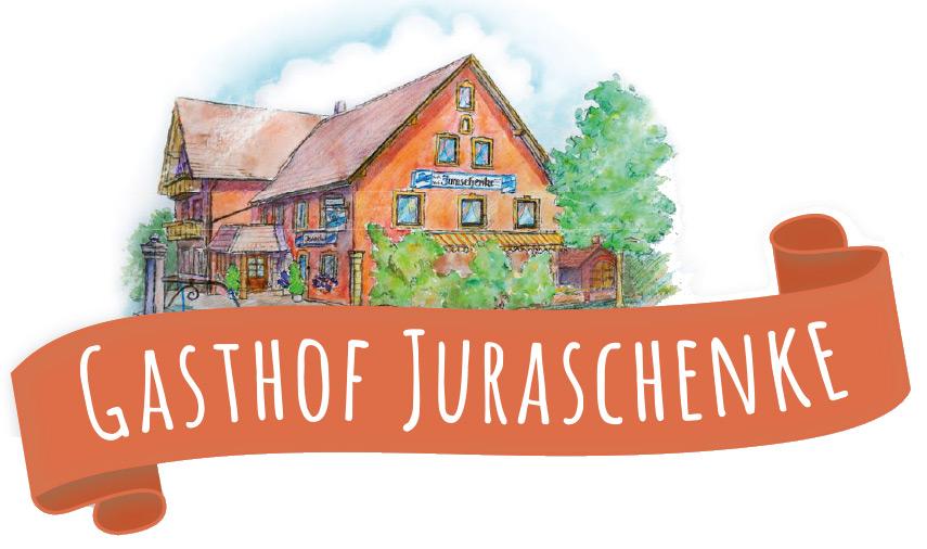 Gasthof Juraschenke / Lichtenfels – Oberlangheim Logo